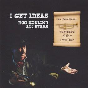 I Get Ideas