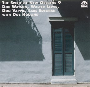 The Spirit of New Orleans 9