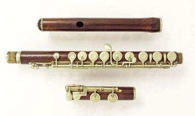 Böhm Flute