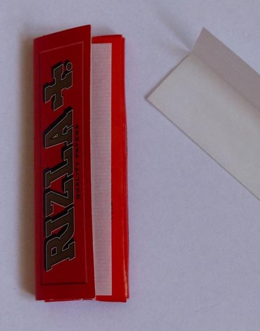 Cigaretpapir