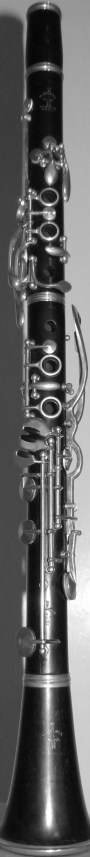 Clarinet Science