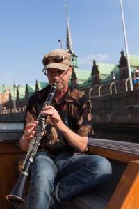Copyright ©  Thomas Værum Olesen Jesper Capion - New Orleans Jazz
