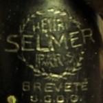 Selmer new logo