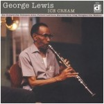 George Lewis - Ice Cream