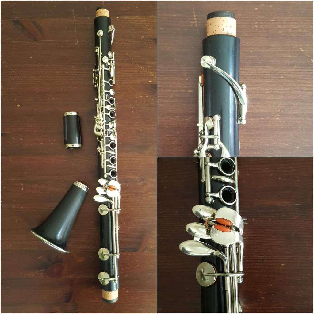 Penzel Mueller clarinet for sale