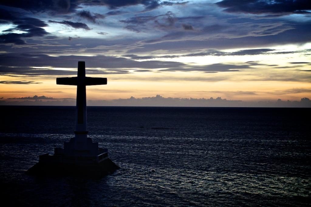 Philippines Croix