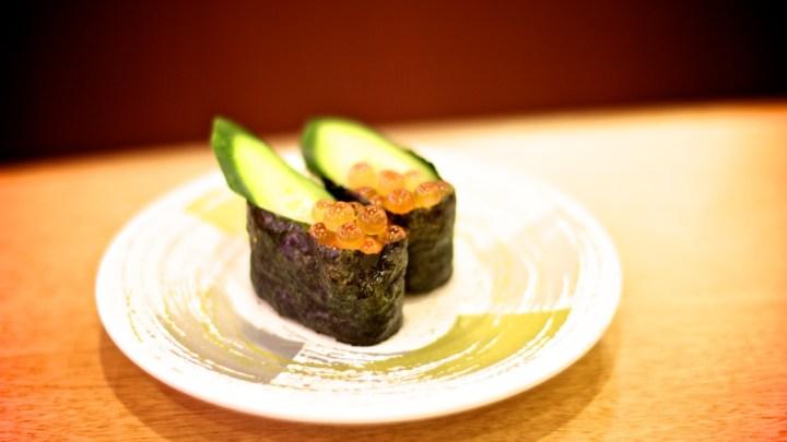 7 trucs à savoir sur la bouffe au Japon