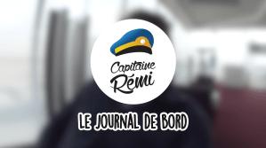 Journal de bord 01: Jour J - départ pour l'Islande