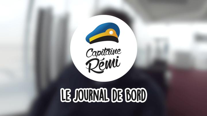Journal de bord 01: Jour J – départ pour l'Islande
