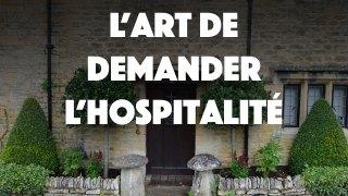 L'art de demander l'hospitalité – Comment dormir chez l'habitant ?