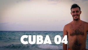 CUBA 04 : vamos a la playa