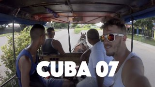 CUBA 07 : week-end à Varadero