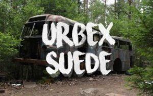 URBEX Suède