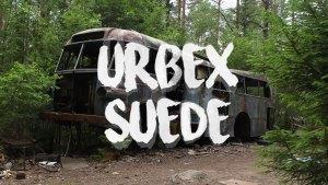 URBEX Suède : Cimetière de voitures
