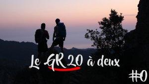 Faire le GR20 en 8 jours – Vidéos et récits de la randonnée Corse