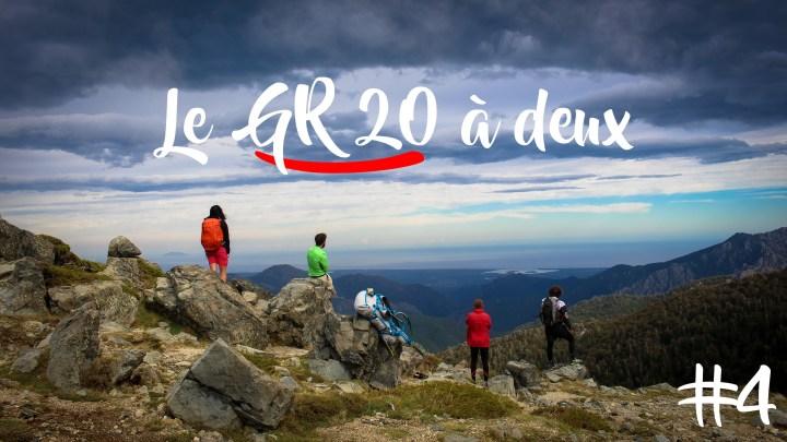 Etape 4 : de Col de Verde à Vizzavona – Le GR20 en 8 jours du Sud au Nord