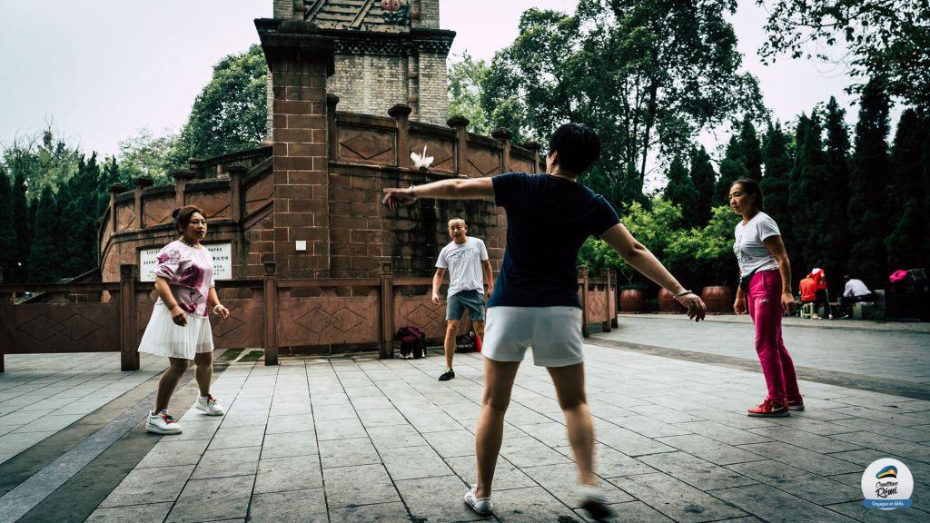 Plumfoot Chengdu