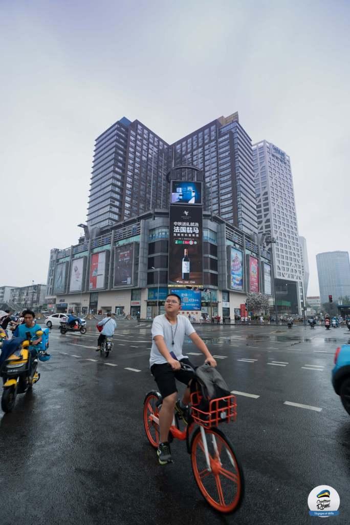 Rue Chengdu
