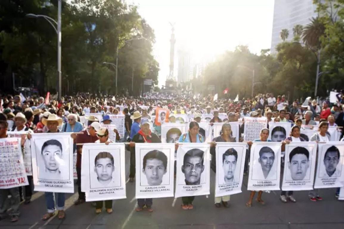 López Obrador envió una carta del primer ministro de Israel