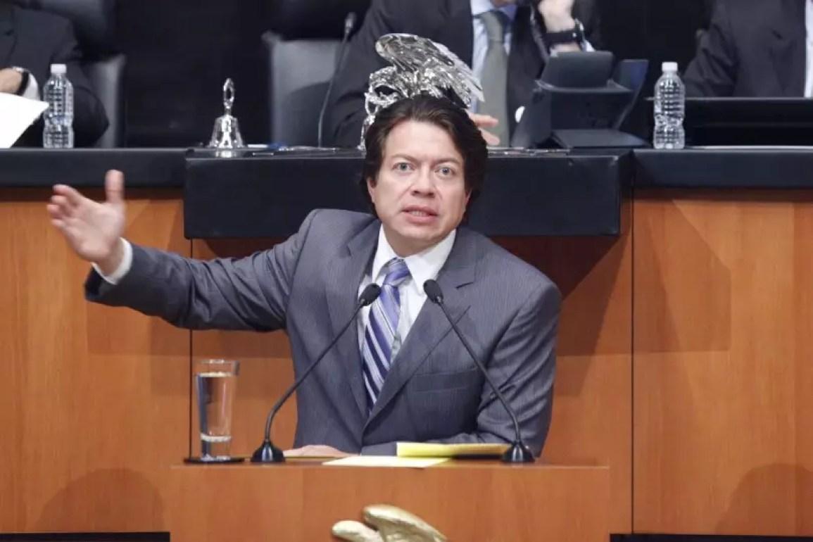 Delgado pidió que no haya impunidad por espionaje
