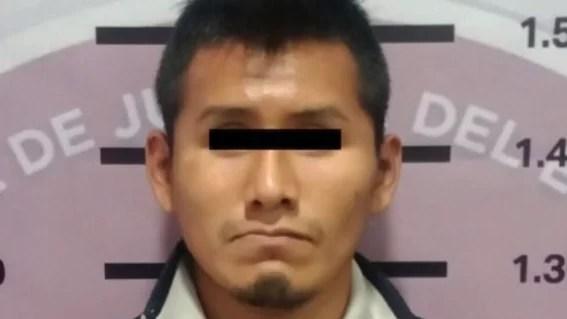 Arrestan a presunto violador serial en Cuautitlán Izcalli