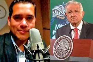 Ha muerto en ataques el periodista Abraham Mendoza