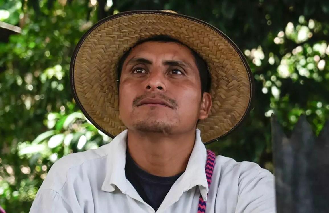 Muere Simón Pérez defensor de DDHH en Chiapas