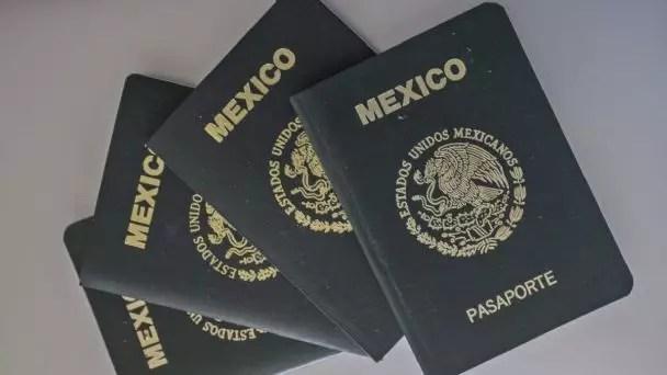 ¿Cómo tramitar el pasaporte en la CDMX?