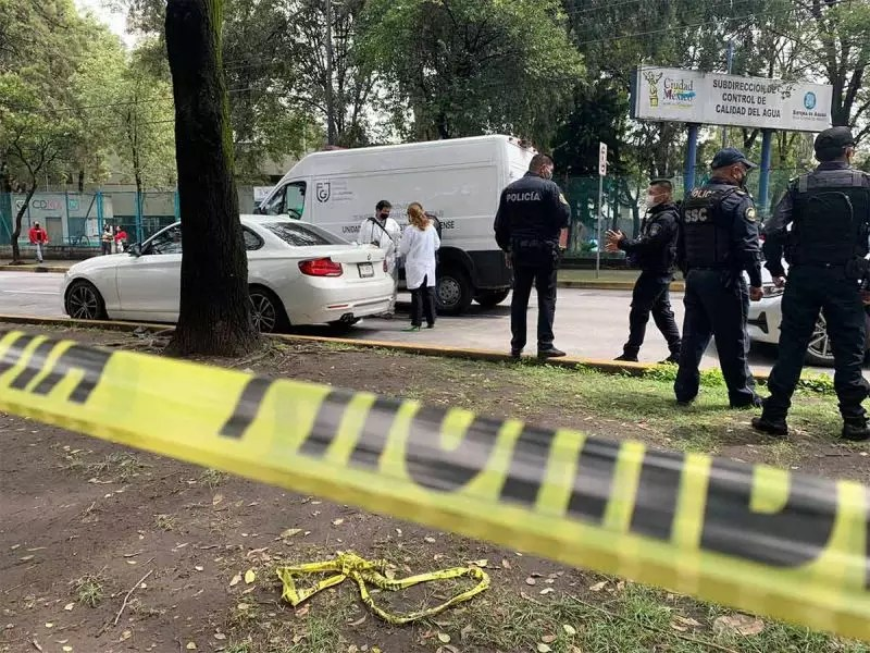 Detienen a dos sospechosos por asesinato de neurocirujano