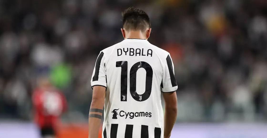 Juventus y Milán dividen puntos en Turín