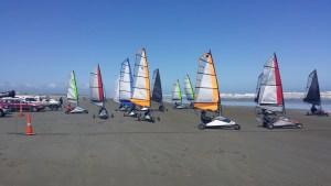 Waitarere 100km Marathon @ Waitarere Beach | Waitarere Beach | Manawatu-Wanganui | New Zealand