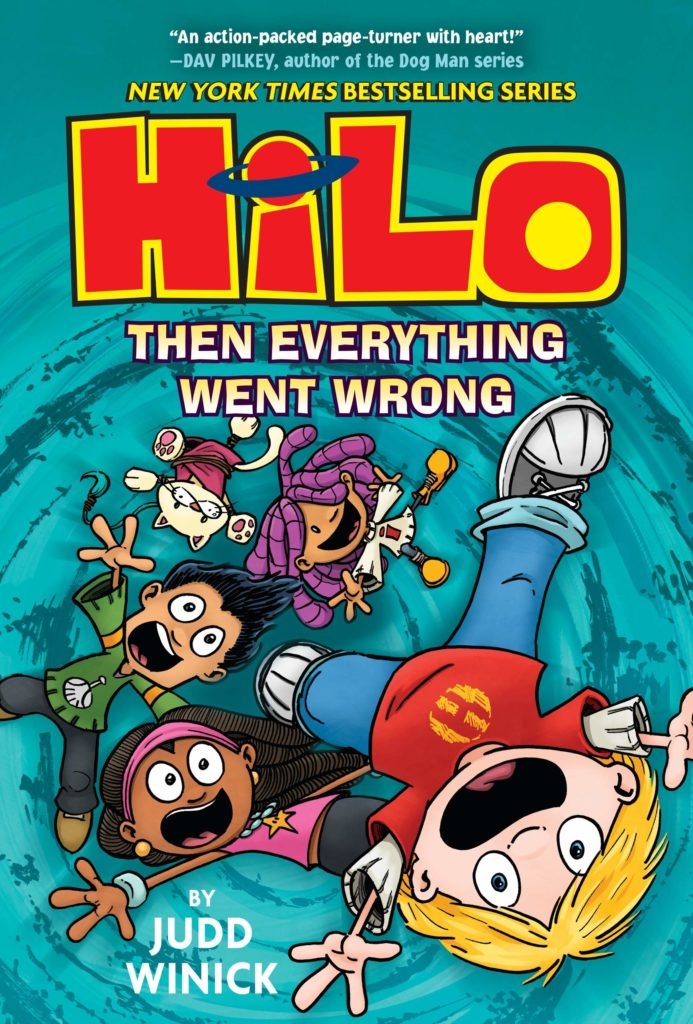 Hilo: Then Everything Went Wrong