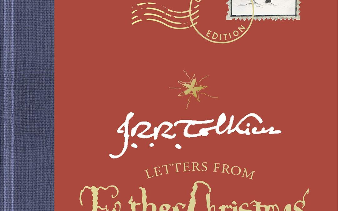 Letters From Father Christmas, Centenary Edition