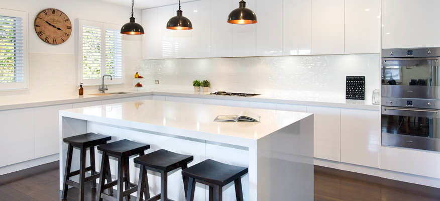 Camberwell Builder Kitchen Melbourne
