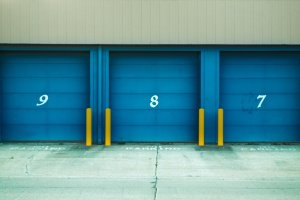 Going green in your storage unit
