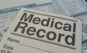 Medical records that are key in order to handle post-move paperwork