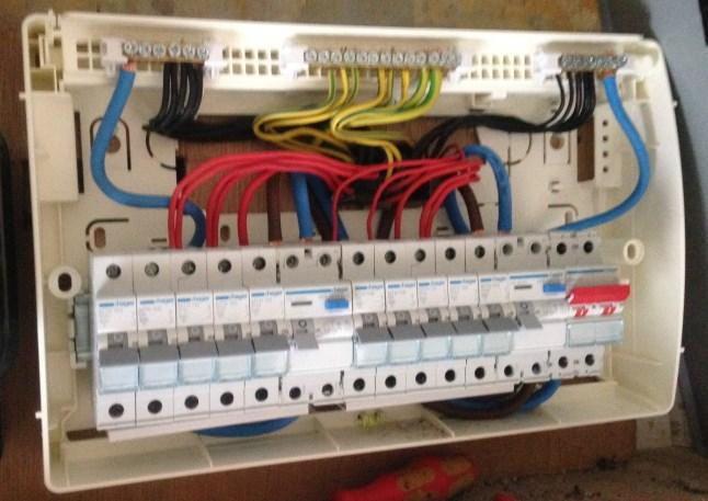fuse box unit  wiring diagram operation fameresidence