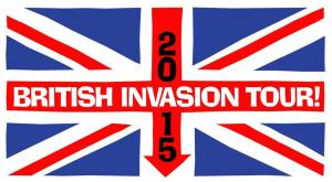 British Invasion Tour