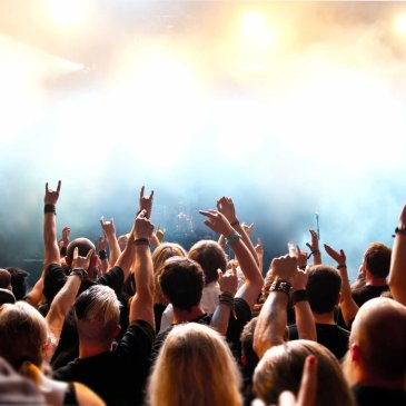 Shaky Knees Festival Tickets