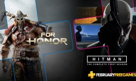FOR HONOR Y HITMAN: THE COMPLETE FIRST SEASON SON LOS JUEGOS GRATIS DE FEBRERO PARA PS PLUS.