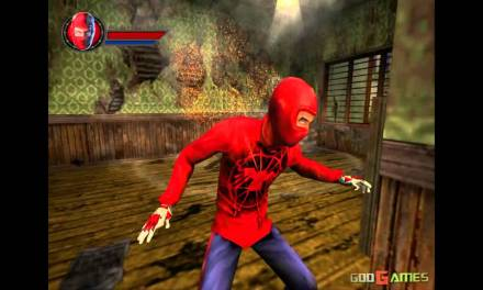 "<span class=""entry-title-primary"">RETROSPECTIVA ARACNIDA #4: SPIDER-MAN 2: THE MOVIE (GBA, GC, PC, PS2, XBOX, PSP)</span> <span class=""entry-subtitle"">El Renacimiento del género de superheroes</span>"