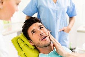 Dental emergency Fredericton