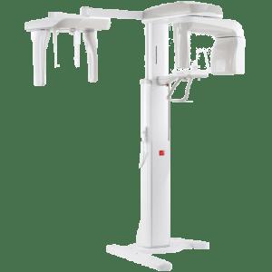 Vatech PaX-i3D Pan, Scanning CEPH