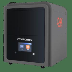 D4K Pro - DLP 3d Dental Printer
