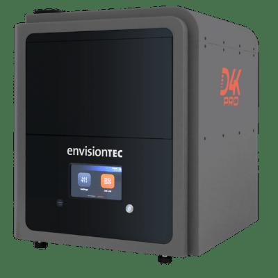 Envision Tec 3D Printer