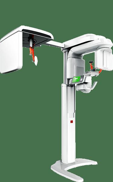 Pax-i 3D Green