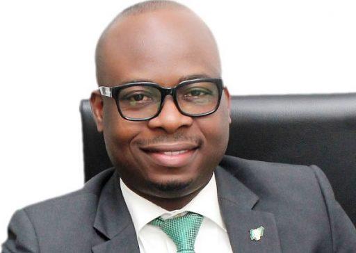 Mr. Seyi Daramola