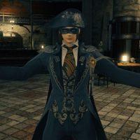 Blue Mage un nuevo trabajo en Final Fantasy XIV Online