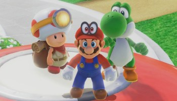 Captain Toad: Treasure Tracker recibe DLC en Switch - Capital Gaming