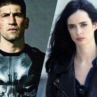 Jessica Jones y The Punisher han sido canceladas